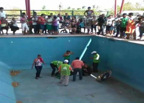 Mujer de 78 años muere durante evento de Sedesol en Chiapas