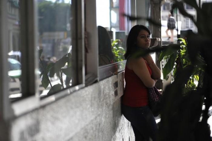 Niñas y mujeres, víctimas frecuentes de acoso callejero en Xalapa