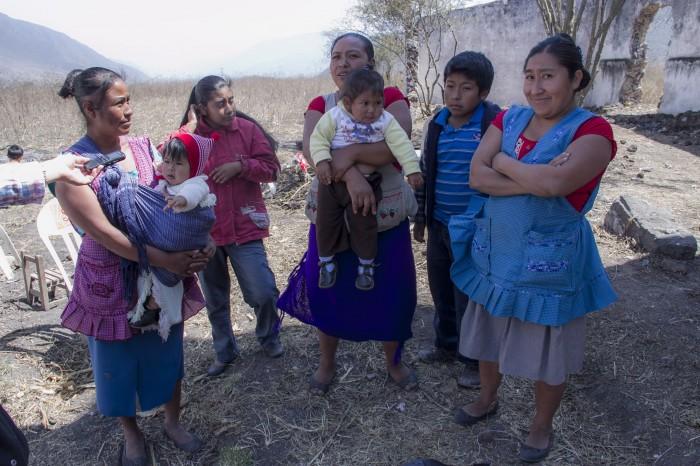 Mujeres toman control de ejidos gracias a migración