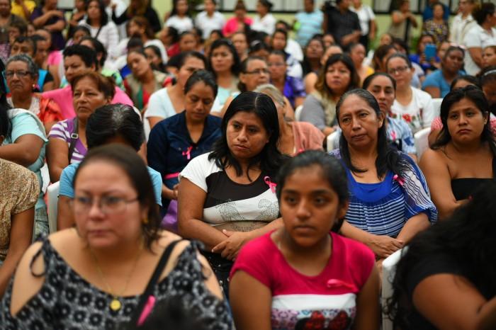 Tras apertura de Centro Integral de Justicia para las Mujeres designarán titular
