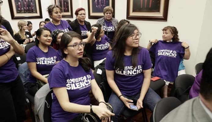 Triunfó la dignidad y la verdad, con sentencia sobre caso Atenco: mujeres