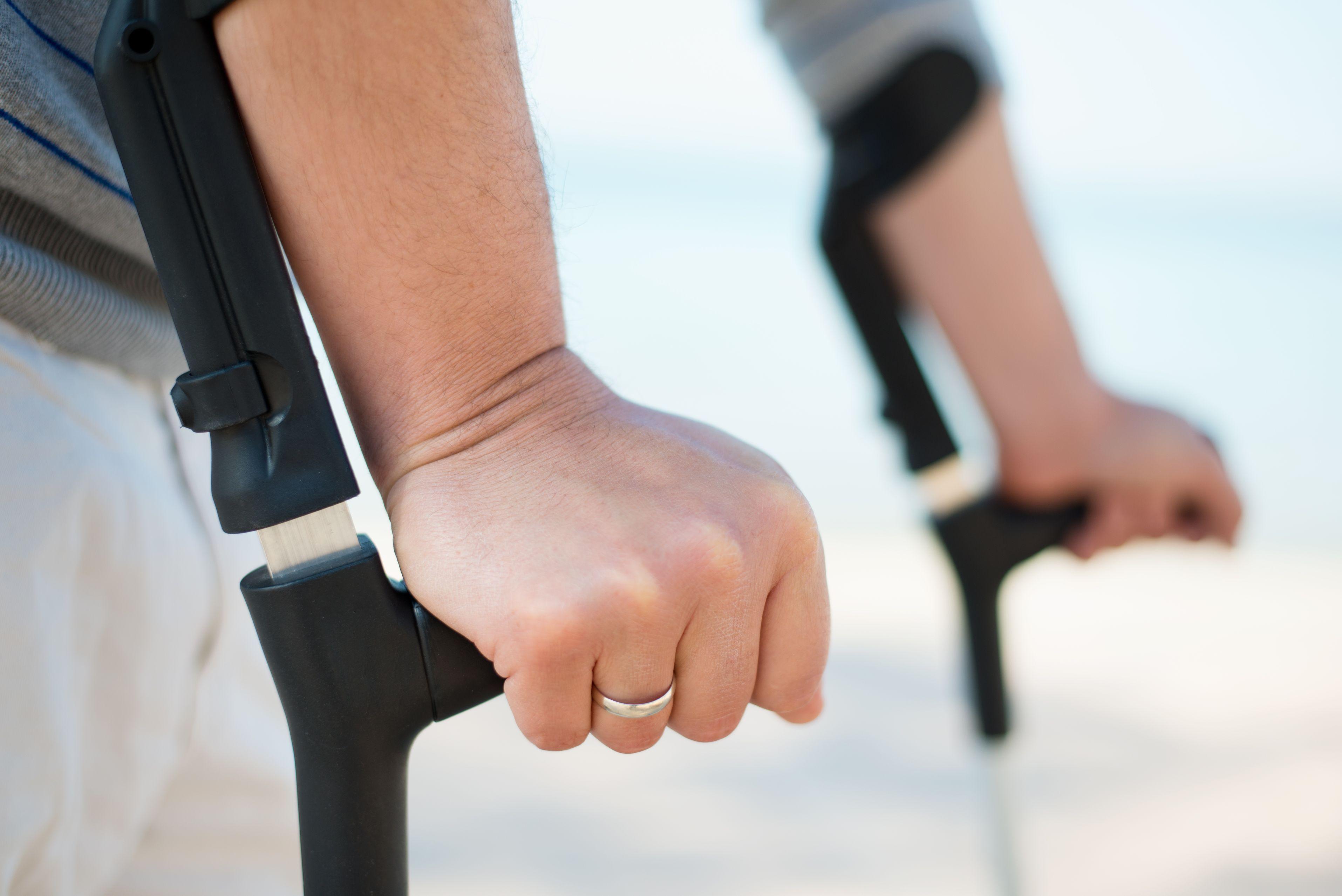Hasta 6 mp diarios gasta una persona con esclerosis múltiple