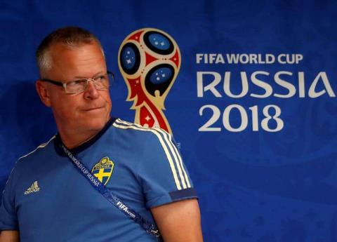Técnico de Suecia asegura que ganarán a México este miércoles