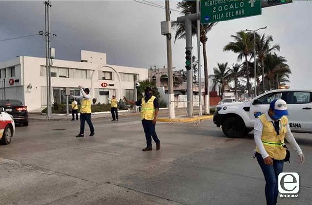 Entérate: estás son las calles que permanecerán cerradas en el Puerto