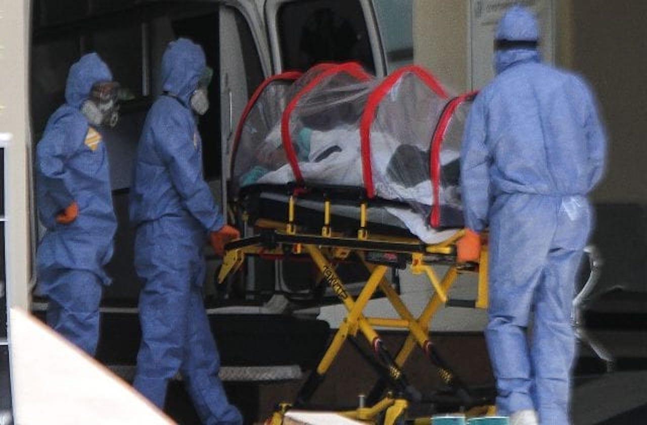 Murió paciente con nueva cepa de covid, en Nuevo León