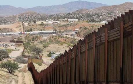 Trump quiere que narcos y migrantes paguen el muro