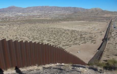 EU publica bases de licitación para la construcción del muro fronterizo