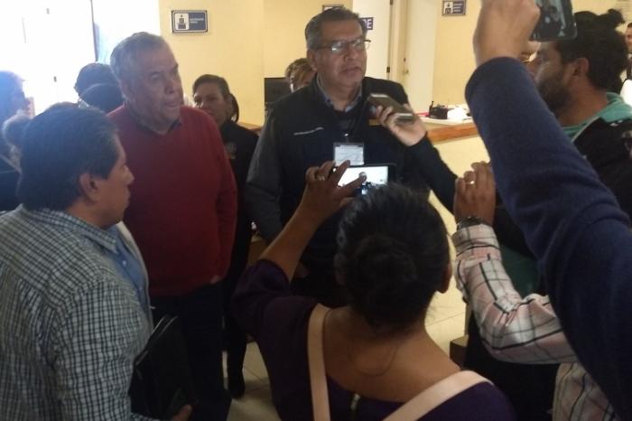 Denuncian imposición de director y desabasto en Hospital Civil de Xalapa