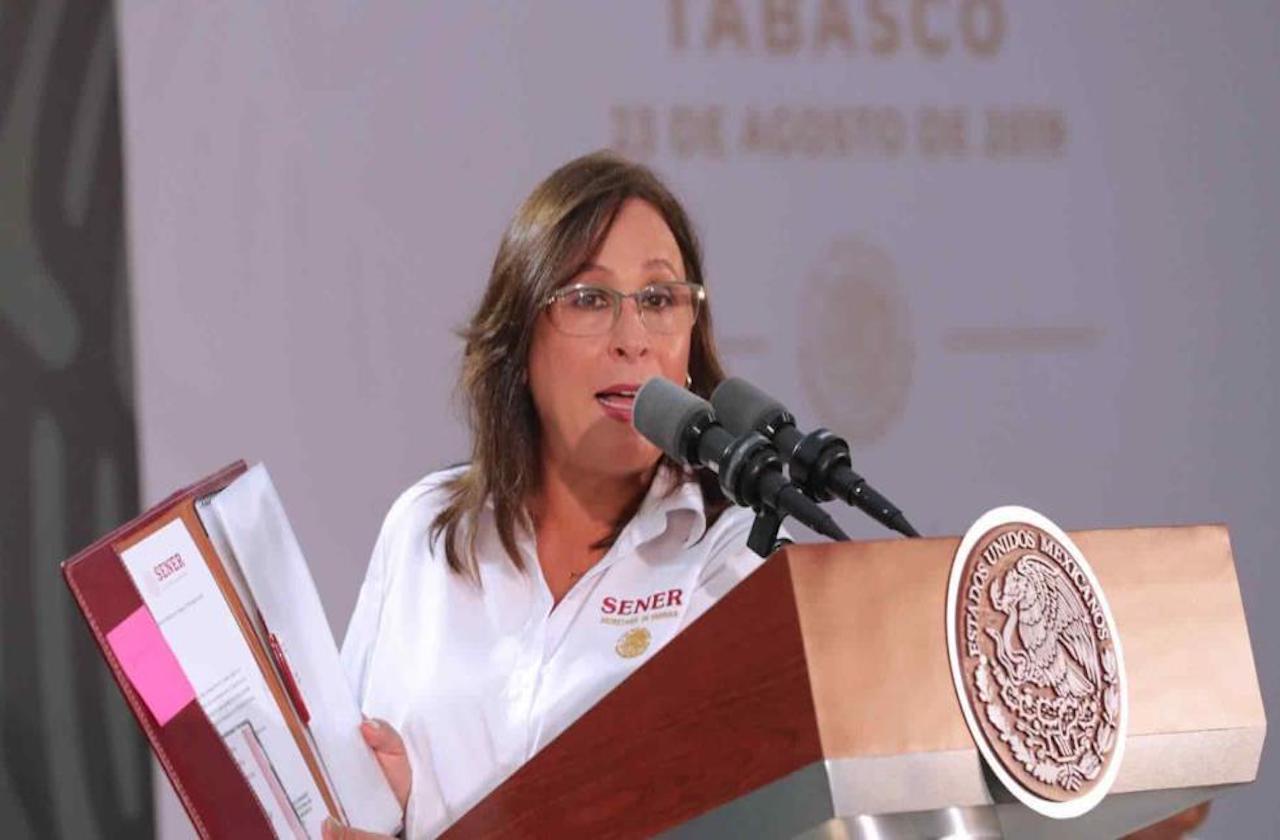 Compadre de Nahle, beneficiado con contrato de Dos Bocas