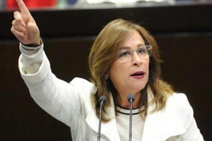 Nahle reclama a Yunes tras asesinato de hijo de funcionaria de Morena