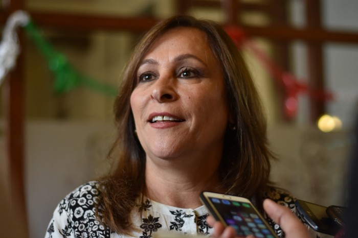 Nahle: vergonzoso que PAN reclame cadáver político de Duarte para ganar votos