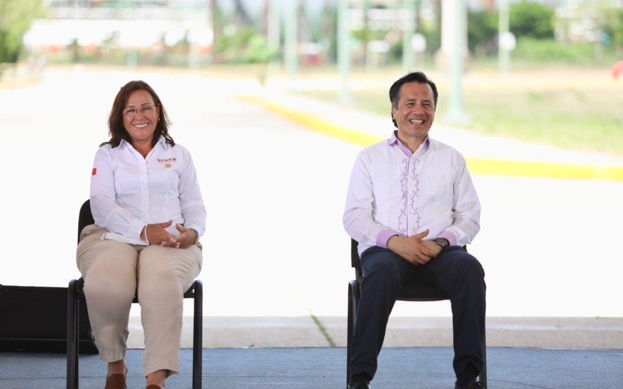 Cancelan obra en Tuxpan de mil 200 mdd; lo licitará CFE