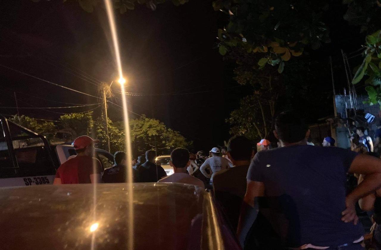 Causa euforia persecución de supuesto nahual, en Soledad de Doblado