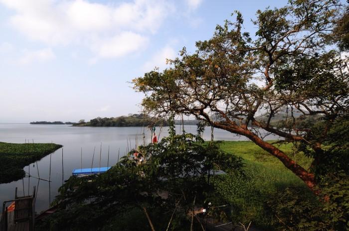 Baja 50% el turismo en Nanciyaga por rumores de la inseguridad
