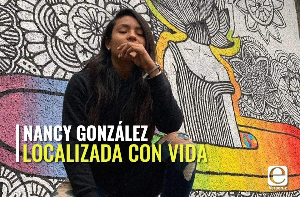 Tras 20 horas desaparecida, hallan con vida a estudiante de Orizaba