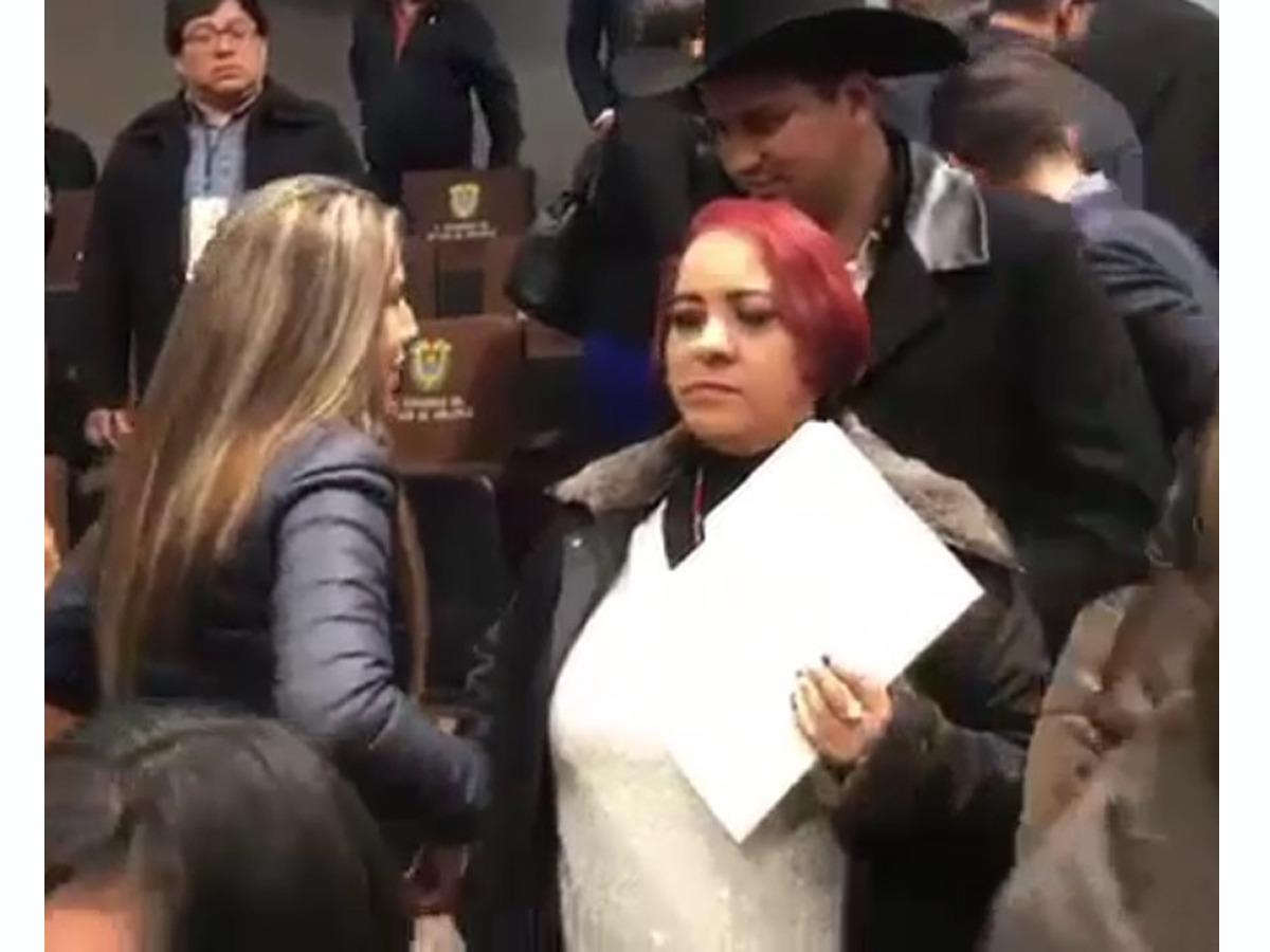 """""""Quieren salvarle el pellejo al fiscal con videos"""": activista"""