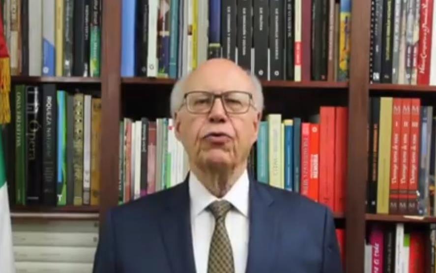 José Narro renuncia al PRI; acusa intromisión de AMLO