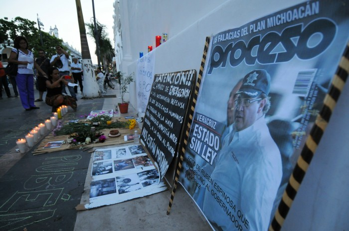CNDH no exonera ni responsabiliza a nadie en caso Narvarte