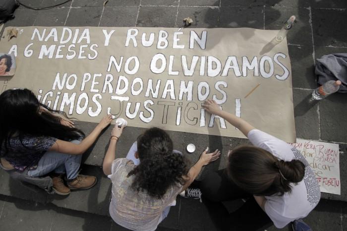 Caso Narvarte: jueza retrasa sentencia para revisar nuevos peritajes presentados por los acusados