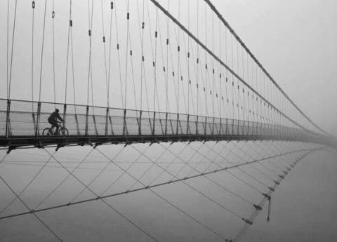 Imágenes ganadoras del concurso fotografía de viaje de National Geographic