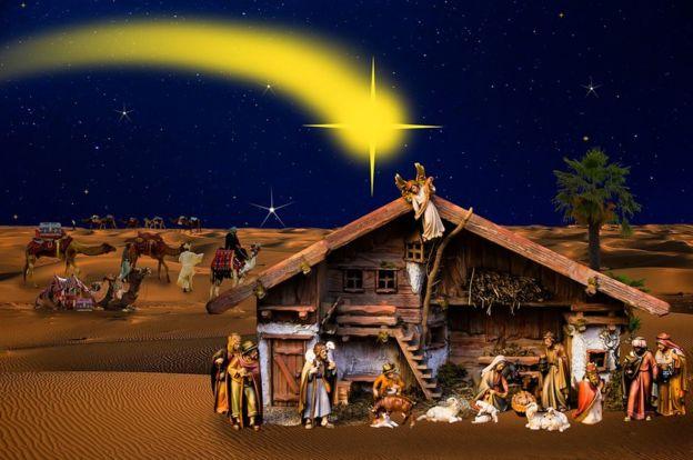 ¿Sabes cuáles son los símbolos de la Navidad y Nochebuena?