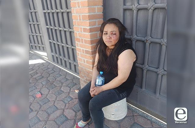Se buscan familiares de Nayeli Ramírez en Xalapa, fue plagiada