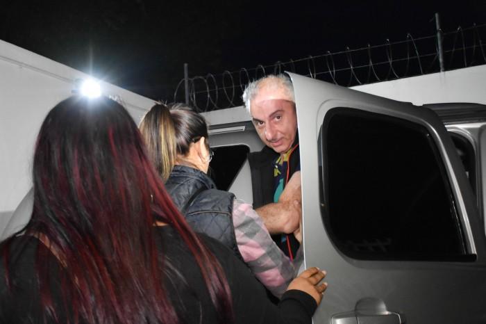 Capturan a Antonio Nemi, ex secretario de Salud durante gobierno de Duarte