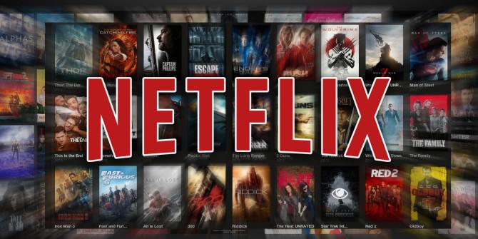 The Crown y Vikings, entre los estrenos de Netflix para esta semana