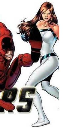 Personajes de Marvel llegarán a Netflix