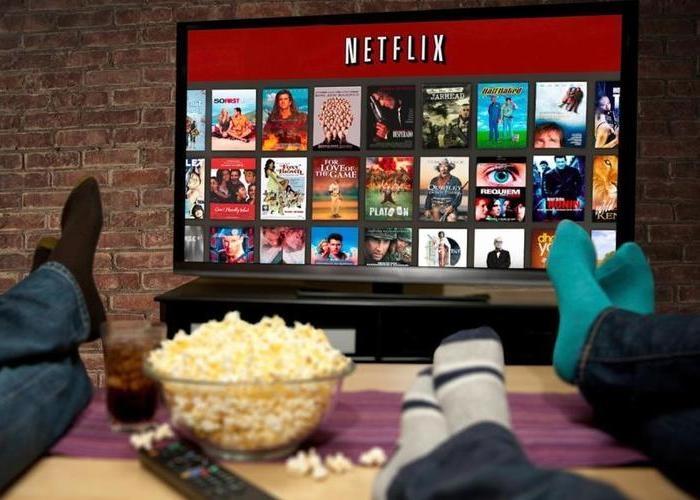 Entérate de lo que Netflix ha preparado para navidad
