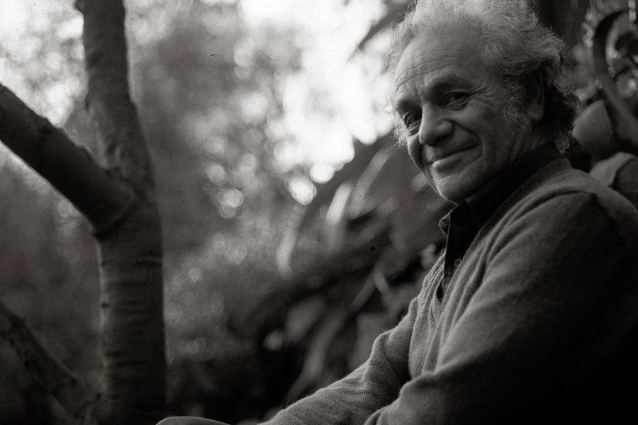 Muere el poeta chileno Nicanor Parra