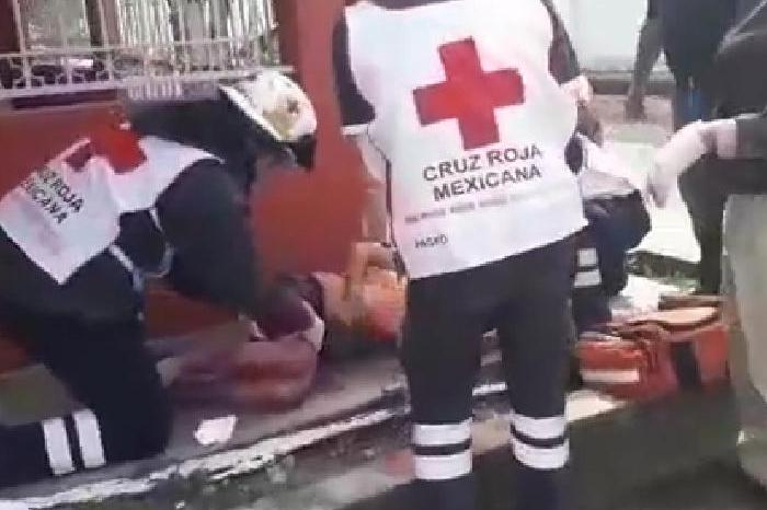 Niña baleada en San Andrés Tuxtla continúa grave: Ramos Alor