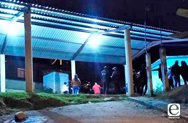 Fallece menor asfixiado al tragarse una moneda en Ixtaczoquitlán