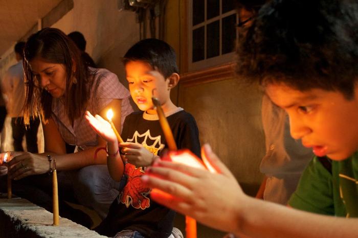 De Tuxpan para el mundo: el tradicional Día del Niño Perdido