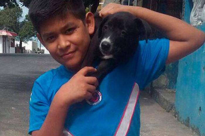 Reportan desaparición de menor de 13 años en el puerto de Veracruz