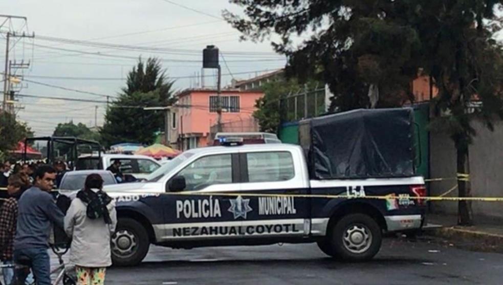 Menor falleció tras balacera afuera de su primaria