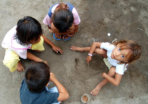 Más de 50 mil menores en Veracruz no asisten a la escuela