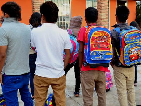 Menores rescatados en Coahuila se fueron sin permiso de sus padres: DIF