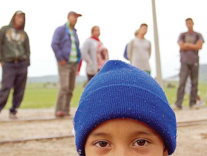 Éxodo de niños a EU, sin freno; reportan 32 mil 293 en 11 meses