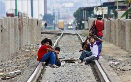 Se dispara detención de niños migrantes