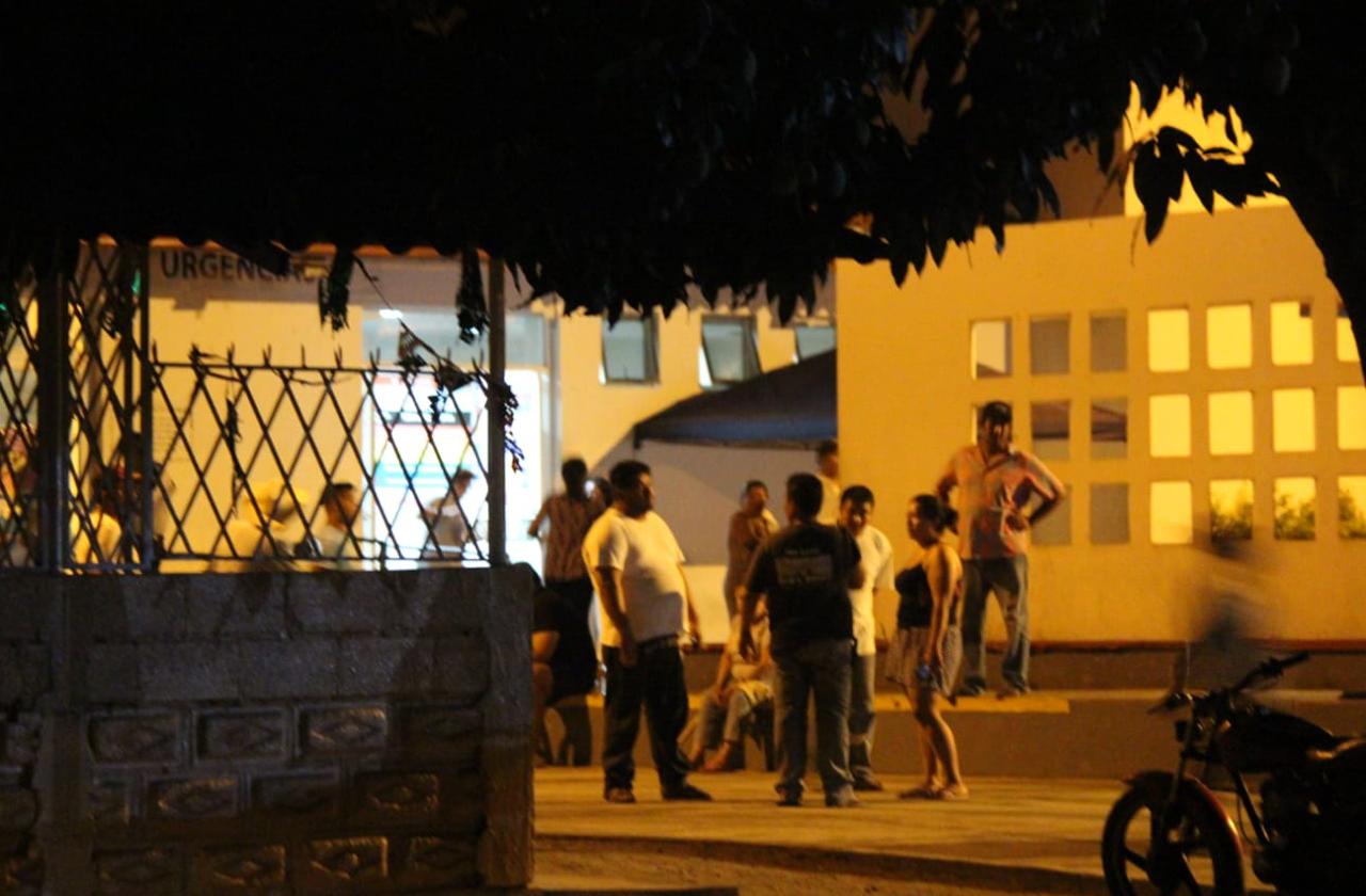 En ataque armado, asesinan a dos niños en límites de Veracruz y Oaxaca