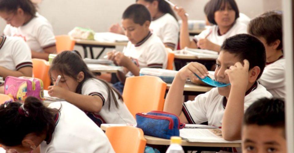 Niñas planearon envenenar a su compañera de clase en Las Choapas