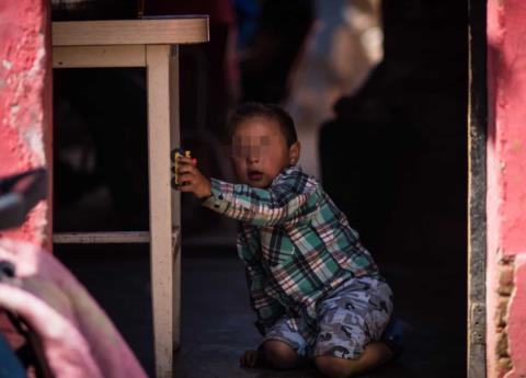 Seis de cada 10 niños mexicanos sufren violencia en sus hogares: Unicef