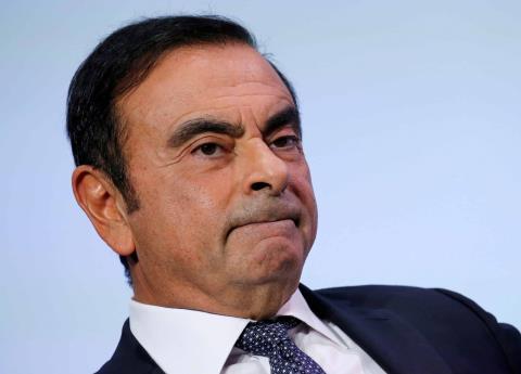 Carlos Ghosn, máximo dirigente de Nissan es detenido por