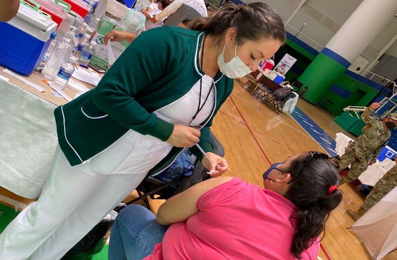 No basta la vacuna para el regreso a clases: maestros veracruzanos