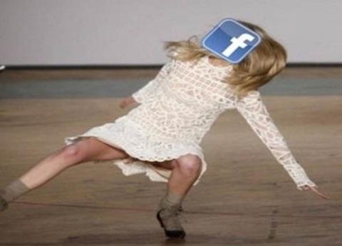 No es el internet, Facebook se cae a nivel mundial