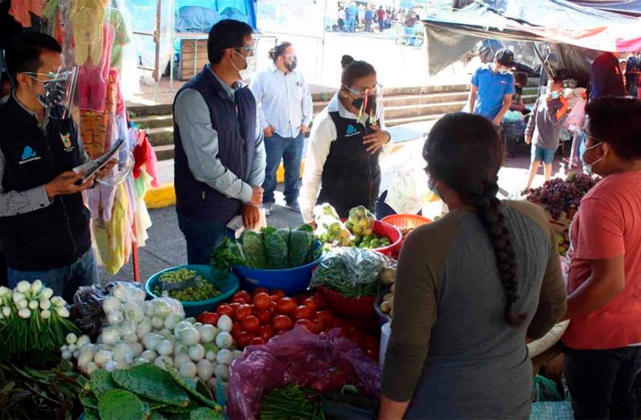 No más multas y medidas extremas anticovid en Tamiahua