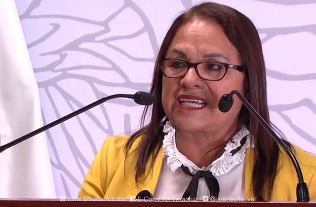 """""""No soy la única"""", diputada sobre registro múltiple a precandidaturas"""