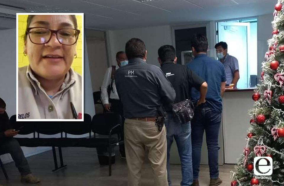 Vinculan a proceso a presunto feminicida de petrolera en Coatza