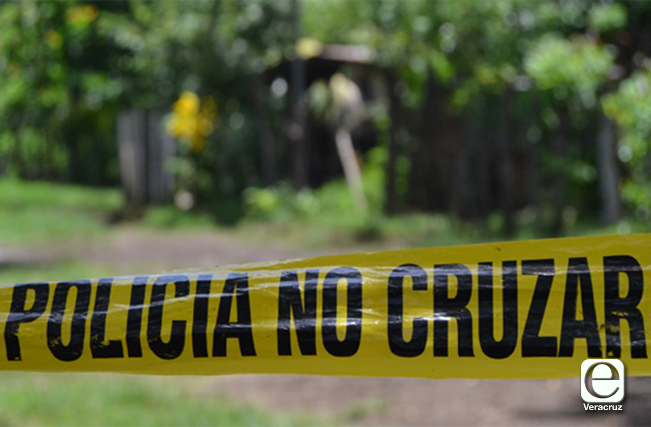 Acribillan a cuatro personas en su vivienda, en Playa Vicente